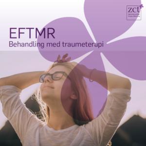 Terapibehandling EFTMR