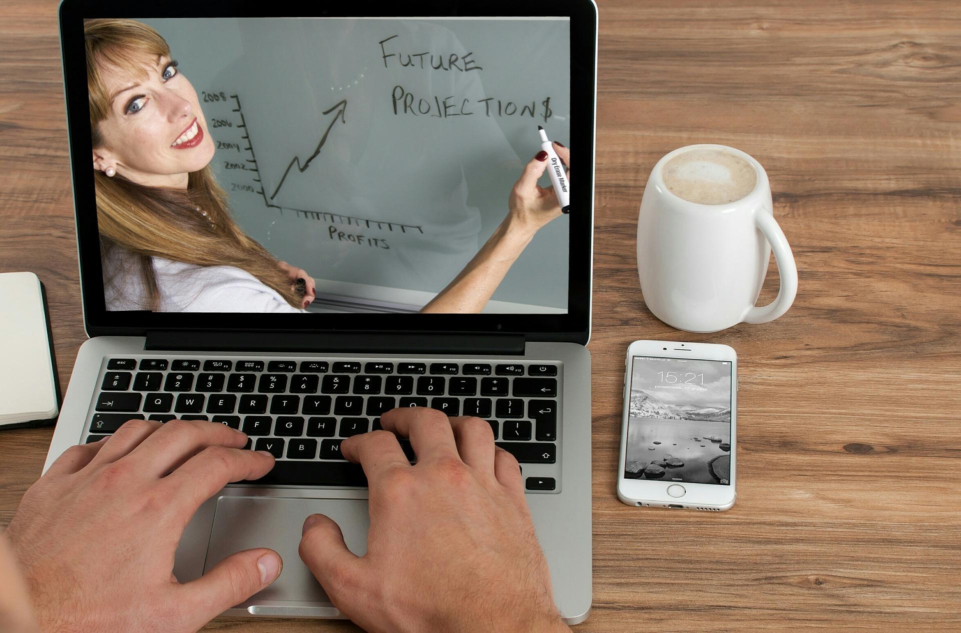 Online kursus forandringsledelse - WePeople